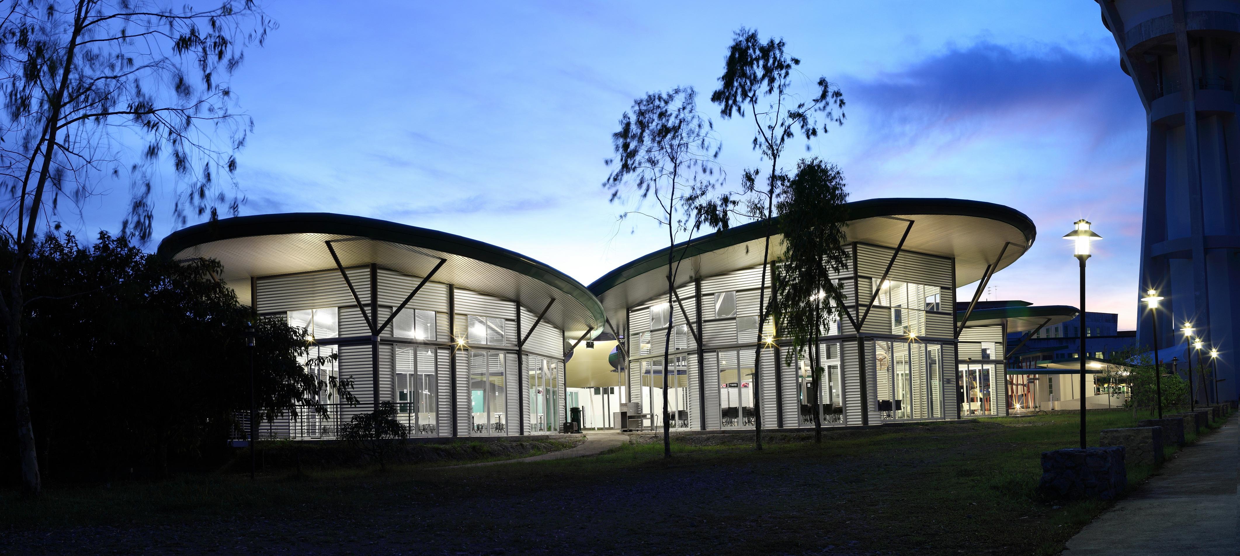 StudentPavilion